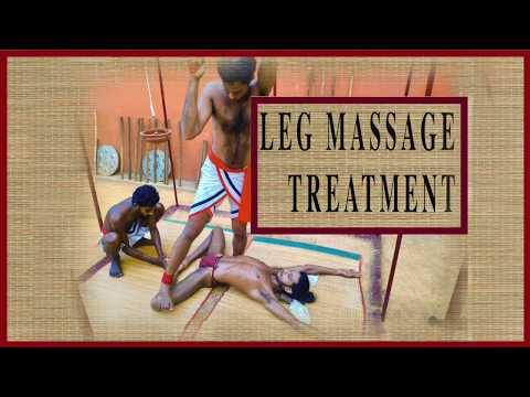 Chavitti Uzhichil - Leg Massage Routes Part 1 (Duration: 01:42:16)