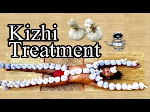Kizhi Treatment Part 1 (Duration: 01:18:41)
