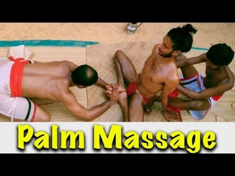 Kaiuzhichil vazhikal - Traditional palm massage routes (Duration: 03:14:22)