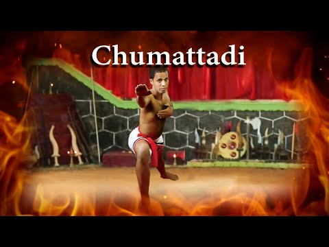 Chumattadi - first 6 numbers (Duration: 00:15:13)