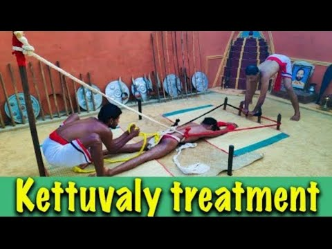Kettuvaly Treatment Part1 (Duration: 01:26:45)