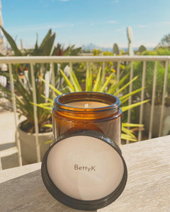 Betty K's Natural Soy Candles | Large