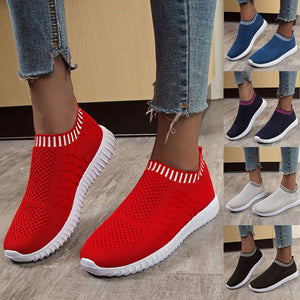 Slip-on Fashion Shoes For Women