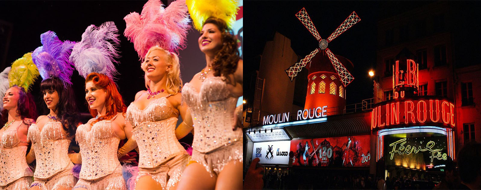 Images moulin Rouge
