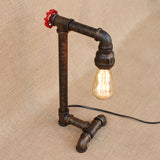Lampe De Chevet Type Industrielle