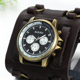 Montre Bracelet Steampunk<br> Bad Boy