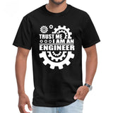 T-Shirt Trust Me I'm An Engineer