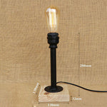 Lampe Industrielle Chevet