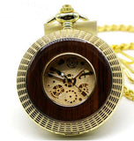Pocket Watch Steampunk | Steampunk-Universe
