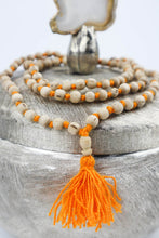 Load image into Gallery viewer, Tulsi mala - small