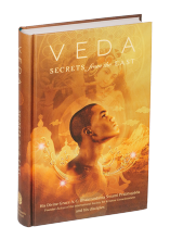 Load image into Gallery viewer, Veda, Secrets from the East: An Anthology by A.C. Bhaktivedanta Swami Prabhupada