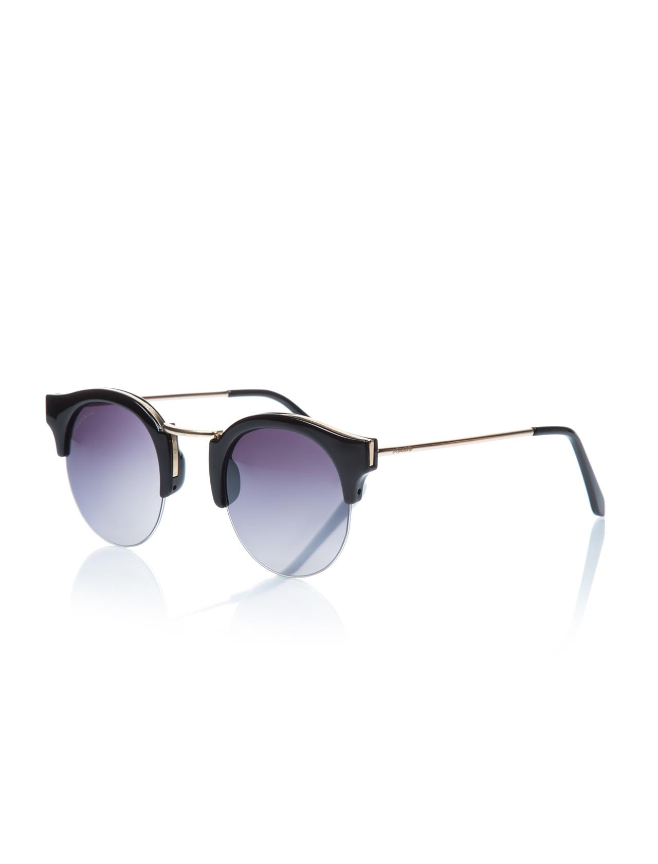 Women's Semi Frame Sunglasses
