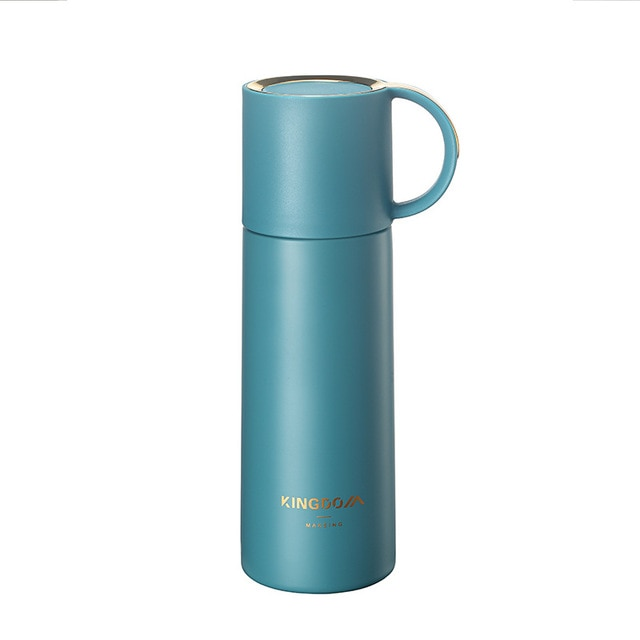TCV-1013 Extra Slim Coffee Flask - Coffee Vibes