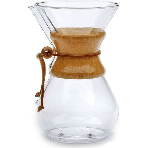 Chemex 5 Cup Classic Coffeemaker - Coffee Vibes