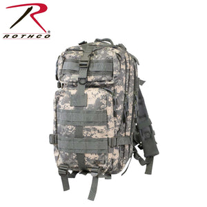 Open image in slideshow, Rothco Camo Medium Transport Pack