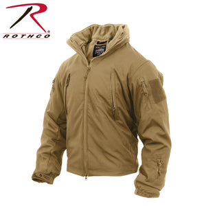 Open image in slideshow, StormPro 3-in-1 Spec Ops Soft Shell Jacket
