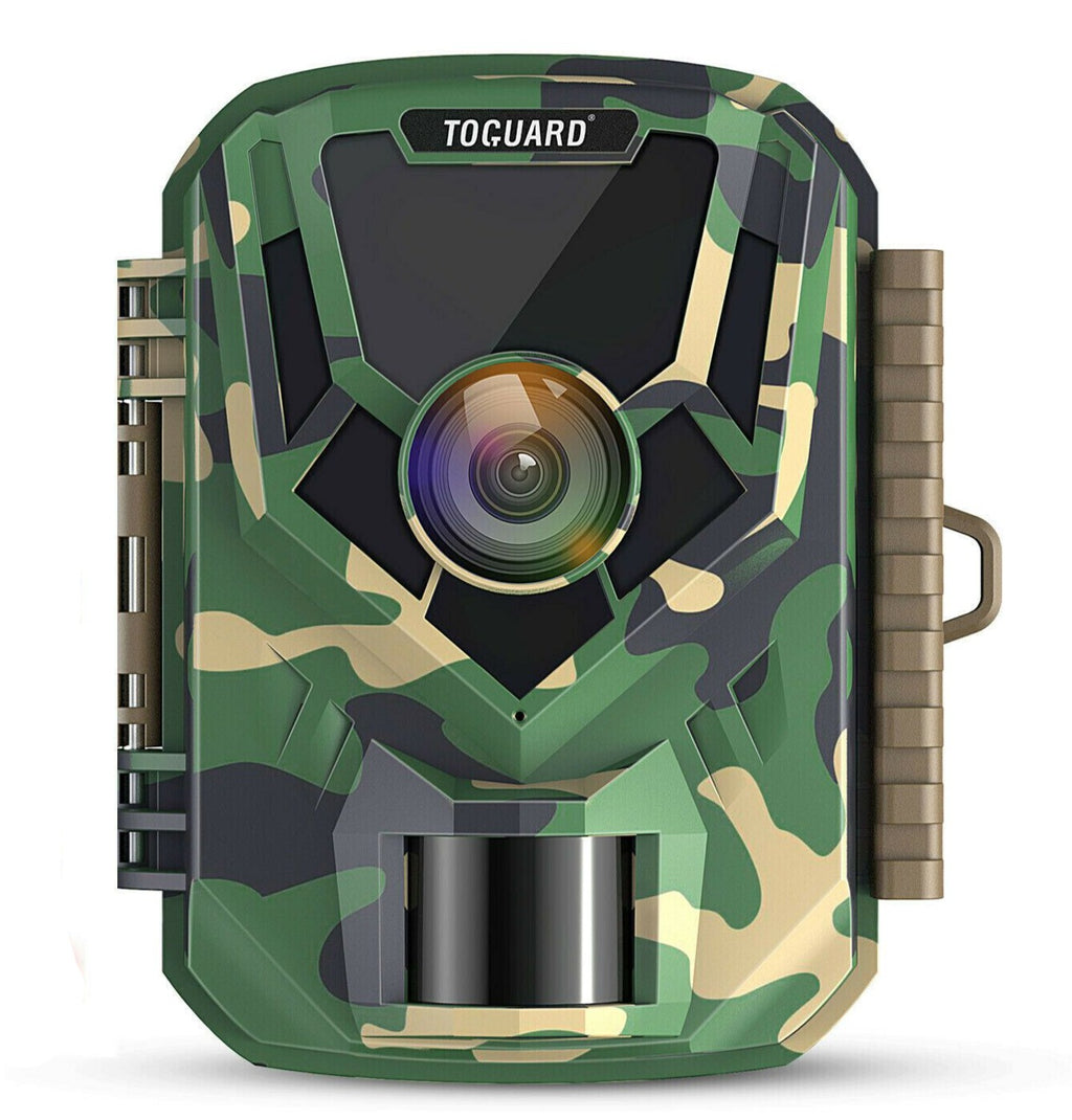 Falconsight™ Game Hunting Wild Trail Trap Camera Night Vision