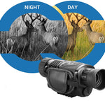 Falconsight™ BOBLOV IR Night Vision Monocular