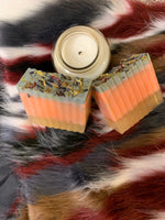 Sweater Weather Soap