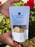 Yum Yum Kitty Bath Soak