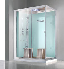 Image of Steam Shower