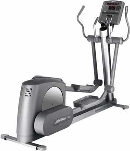 Life Fitness 95xi Elliptical Cross-Trainer  USED / REFURBISHED - IRON-STRENGTH.CO.UK