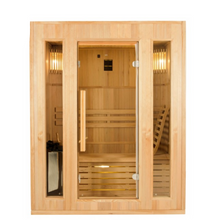 Load image into Gallery viewer, Zen Steam Sauna 3 People