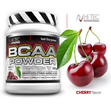 Load image into Gallery viewer, HiTec Nutrition BCAA Powder