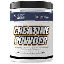 Load image into Gallery viewer, HiTec Nutrition Creatine Powder
