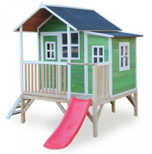 Load image into Gallery viewer, Loft 350 Children's Play House