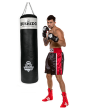 Load image into Gallery viewer, Bushido DBX Full Training Bag 140cm/40kg