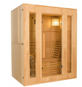 Zen Steam Sauna 3 People