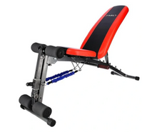 Load image into Gallery viewer, HMS Adjustable Utility Bench