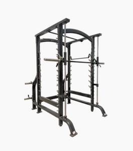 Bauer Fitness Professional Smith Machine BF 427