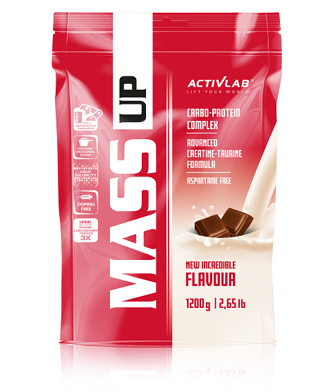 ActivLab Mass Up Protein