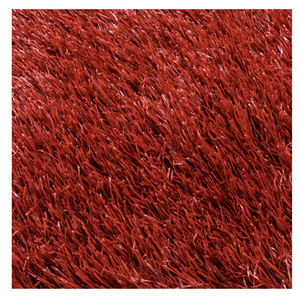 Special Artificial Grass Crossfit Red