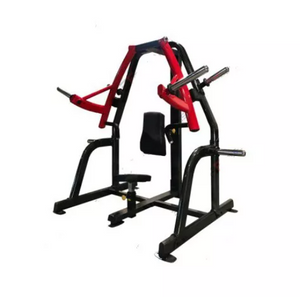 Bauer Fitness Plate Loaded Chest Machine