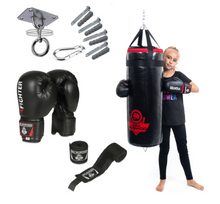 Load image into Gallery viewer, Junior80 Boxing Set for Children