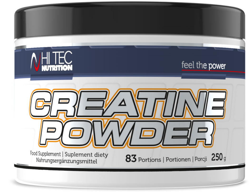 HiTec Nutrition Creatine Powder