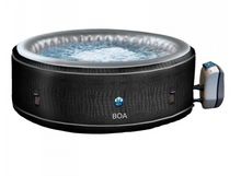 Load image into Gallery viewer, Netspa Boa Inflatable Spa Jacuzzi