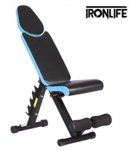 Load image into Gallery viewer, Universal Iron Life 503BA Bench