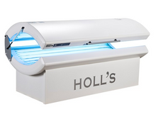 Load image into Gallery viewer, Holl's Solarium Cabin Sunbed