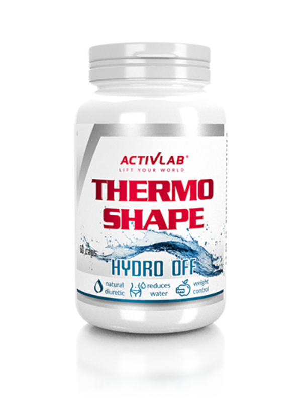 ActivLab Thermo Shape HYDRO OFF 60 caps