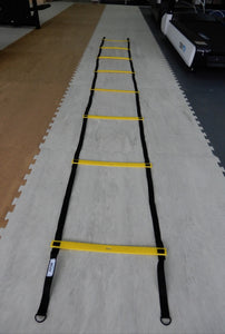 4 and 8 metre Agility Ladder