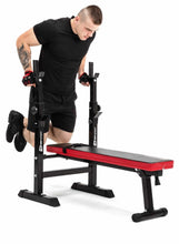 Load image into Gallery viewer, HOPSPORT FLAT BENCH - IRON-STRENGTH.CO.UK