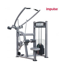 Load image into Gallery viewer, LAT PULL DOWN MACHINE HOOD IT9302 - IRON-STRENGTH.CO.UK