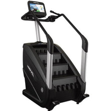 Load image into Gallery viewer, LIFE FITNESS DISCOVER POWERMILL SE CLIMBER USED