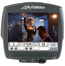 Load image into Gallery viewer, LIFE FITNESS 95R ENGAGE RECUMBENT BIKE USED