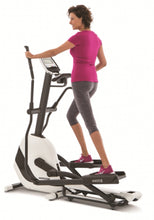 Load image into Gallery viewer, ANDES 5 VIEWFIT 100823 HORIZON FITNESS MAGNETIC ELLIPTICAL CROSSTRAINER