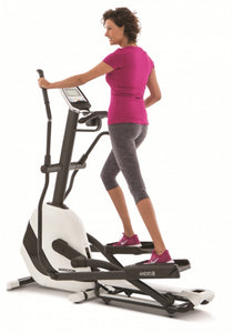 ANDES 5 VIEWFIT 100823 HORIZON FITNESS MAGNETIC ELLIPTICAL CROSSTRAINER